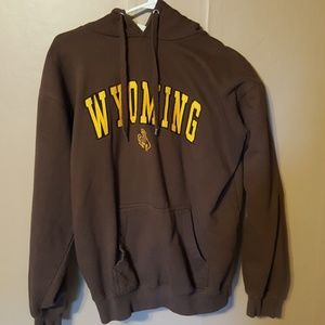 Other - Wyoming Pullover Hoodie